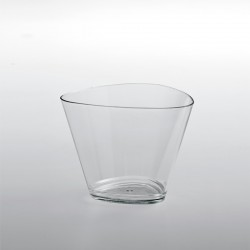 VASO TRIANGULO 17.5 cl (100 u)