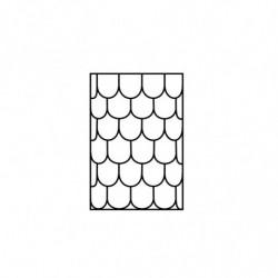 M. PVC TEJADO 40X60 (3i)