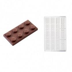 MOLDE MA6005 NAPOLITANA LEGO