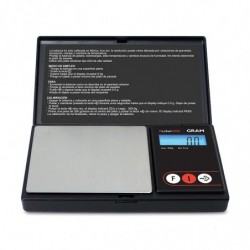 BALANZA PORTATIL POCKET 500 - 0.1gr