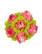 Boquillas flores