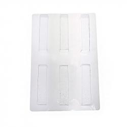 M.PVC TABLETA PO187 (6i) 90x20x18mm