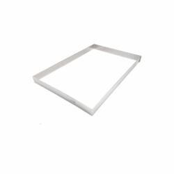 FAJA 29,5x39,5 cm MARCO INOX