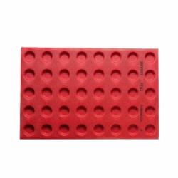 TAPETE FF01 FORMASIL 40 TART.REDONDAS 48/36x16mm