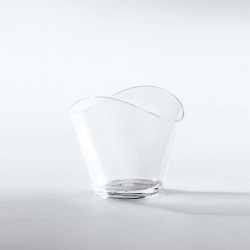 VASO WAVE 64x46x53mm 50ml (100 u)