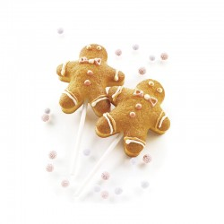 MOLDE POP2 GINGER POP 75x67x12mm 31ml