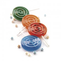 MOLDE POP1 LOLLIPOP 72x12mm 45ml