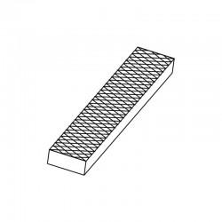 MOLDE PVC TURRÓN TU515 200x40x20mm (2ud)