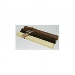 MOLDE PVC LINGOTE 195x22x20mm