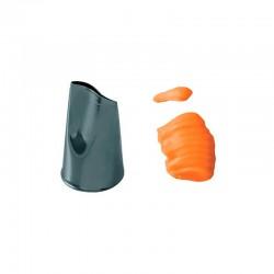 BOQUILLA D25xH40mm N15 INOX BX0116