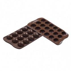 MOLDE CHOCOLATES  SCG34 CHOCO GOAL