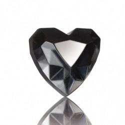 MOLDE POLICARBONATO DIAMOND HEART MA1993