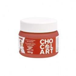 COLORANTE EN POLVO ROJO LIPOSOLUBLE 40gr
