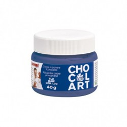 COLORANTE EN POLVO AZUL LIPOSOLUBLE AZUL 40gr