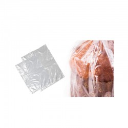 bolsa alimentaria panettone