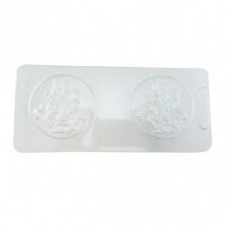 MOLDE PVC SANT JORDI DI-505 D75 (2i)