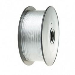 CINTRS PAPORLENE CREPON 50mm c.005 PLATA (50mt)
