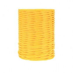 CINTA VEGETAL AMARILLO 4mm (800mt) (3u)