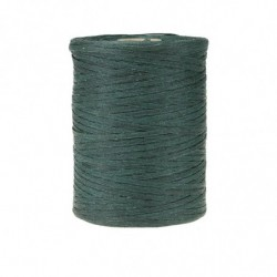 CINTA VEGETAL VERDE 4mm (800mt) (3u)
