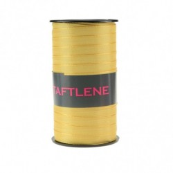 CINTA TATFLENE 10mm AMARILLO (50mt)
