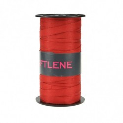 C. TATFLENE 10mm c.033 ROJO (50mt)