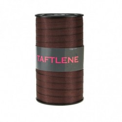 CINTA TATFLENE 10mm CHOCOLATE (50mt)