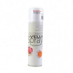 SPRAY VELLUTO NARANJA 250ml