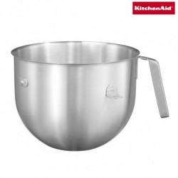 RECIPIENTE INOX KITCHEN AID 6.9 LT