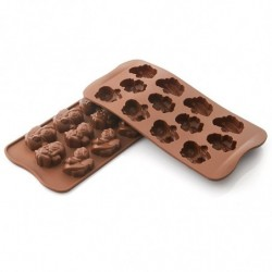 MOLDE  CHOCOLATES  SCG027 CHOCO ANGELS
