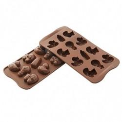 MOLDE  CHOCOLATES  SCG31 CHOCO BABY