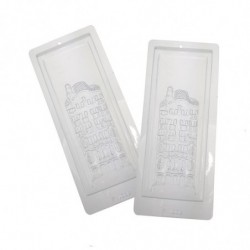 M.PVC TABLETA CASA BATLLO 193x79x12mm