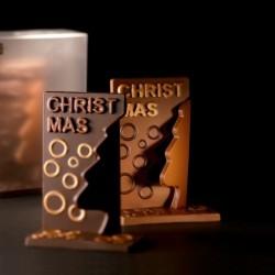 MOLDE PVC KT82 ARBOL CHRISTMAS (3u)