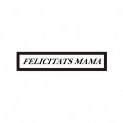 M. PVC FELICITAS MAMA 90x25x5 (7i)