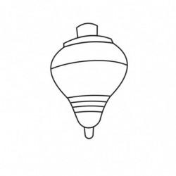 M. PVC PEONZA 90x D60mm (i) MD