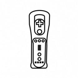 M. PVC AR-MD750 MANDO WII (1D+1I)