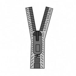 M. PVC CREMALLERA 115x50x6mm (1i)