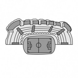 M. PVC CAMPO INTERIOR (1P)