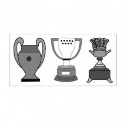 M. PVC COPA PEQ. SUPERCOP/LIGA/CHAMPIONS (1+1+1)