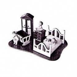 M. PVC HABITACION (CAMA-SILLON) (6P)