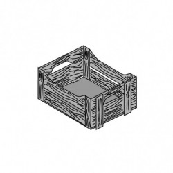 M. PVC TCAJA FRUTAS (1i-1m) MC 110x70x45mm