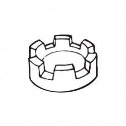 M. PVC ALMENA d.130x70 REDONDA SGR. (2i)