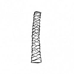 M. PVC 15-872 ARBOL LARGO 158x343x11mm (1i)