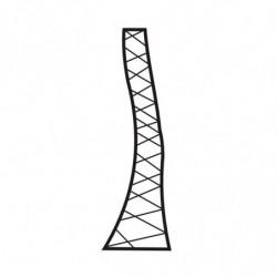 M. PVC TRONCO PALMERA 175x40mm (2i)