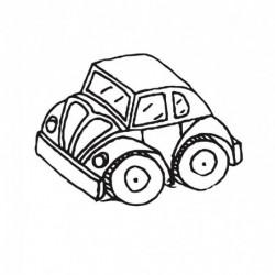 M. PVC COCHE WW (1P) 130x295x155
