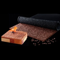 TAPETE SILICONA  COFFEE MAT
