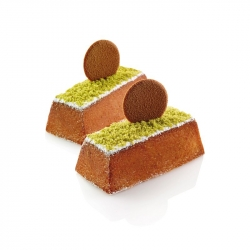 MOLDE FLEX  SQ006  MINI CAKES