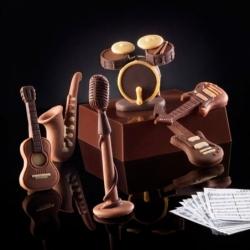MOLDE BATERIA MUSICAL DS17012 DECOSIL