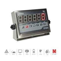 INDICADOR BR9040 - INOX DIG. 40mm IP68