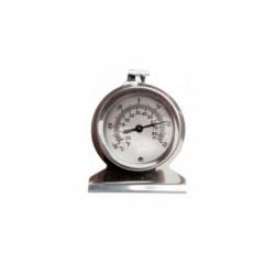 TERMÓMETRO FRIGORÍFICO INOX -30 +30ºC