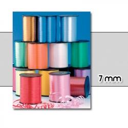 CINTA PLATA (71) 7 mm POLIPROPILENO (500mt)